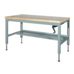 future-product-Basic-Hydraulic-Height-Adjustable-Maple-Workbench-HB-30-W