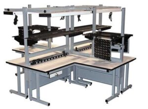 future-product-CHDQU-cantilever-heavy-duty-quad-workbench