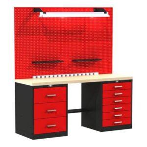 future-product-hallowell-fort-knox-fkbasic-basic-system-preconfigured-workbench